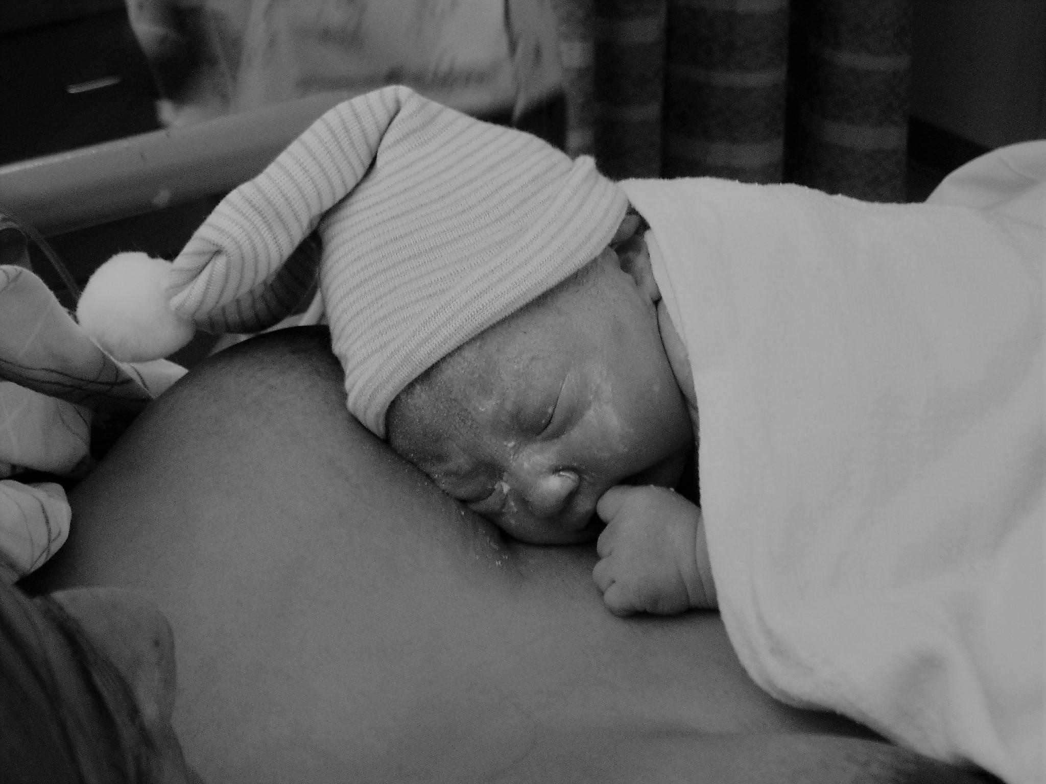 Providers - Birth 1st